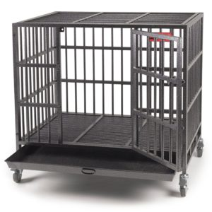 ProSelect Empire Metal Dog Crate