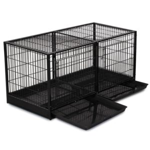 ProSelect Steel Modular Stackable Dog Crates