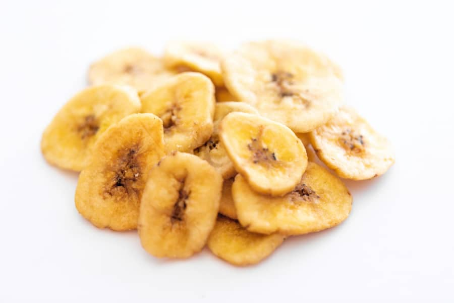 Benefits Of Banana Chips For Dogs