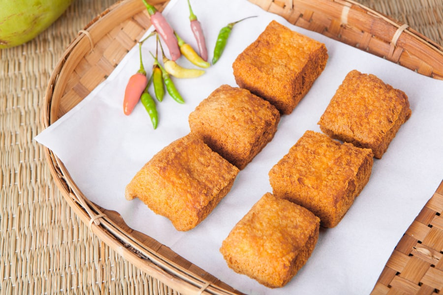 Can Dogs Eat Fried Tofu