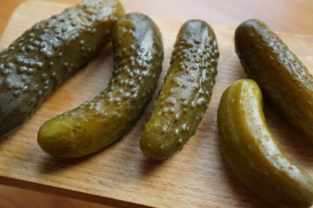 Pickles For Dogs